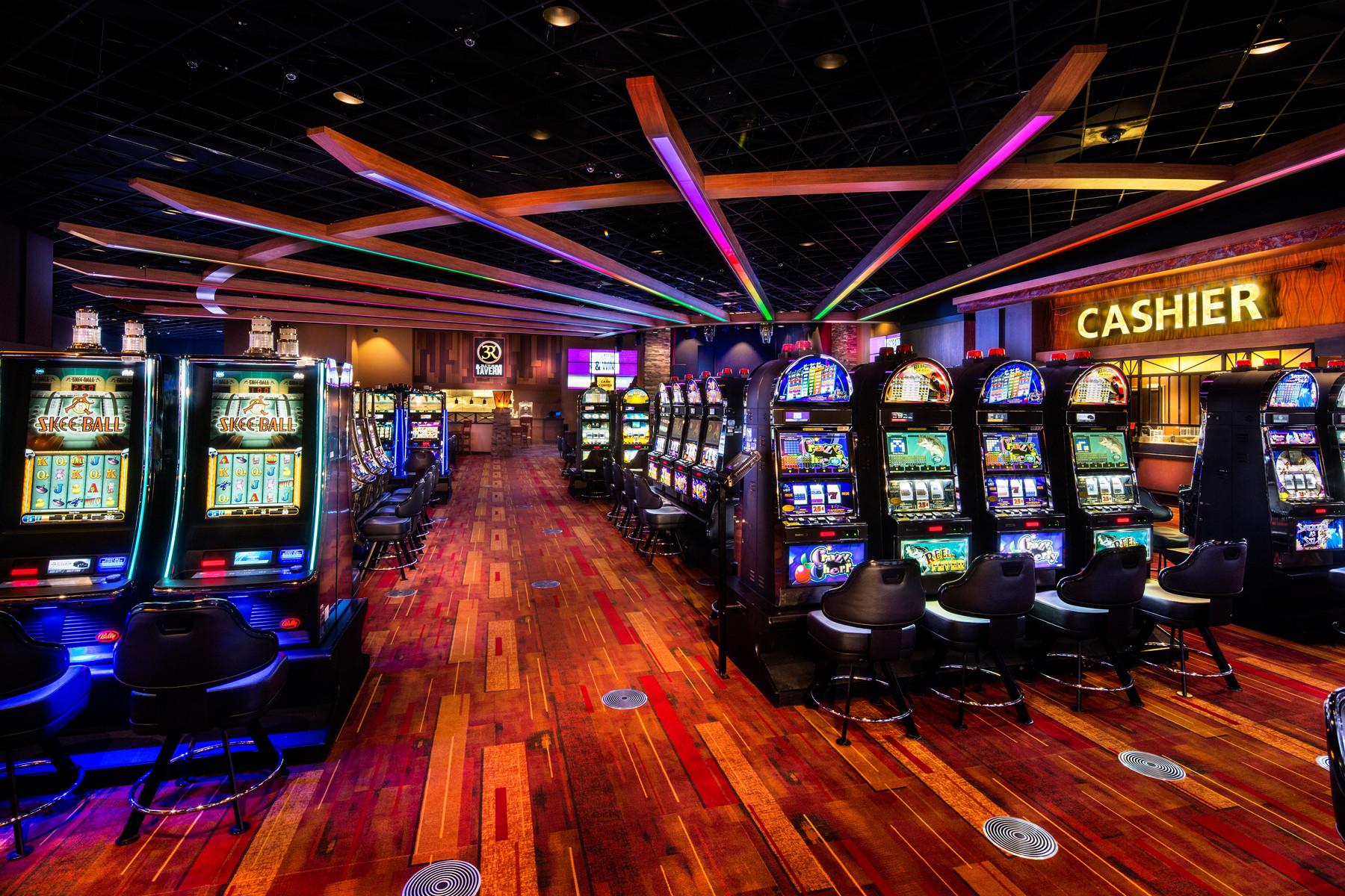 Casino Francais En Ligne